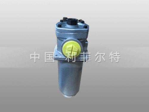 RF系列回油管路过滤器