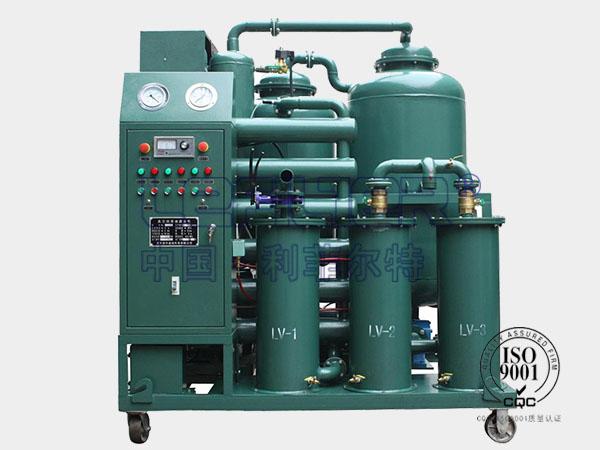 320齿轮油滤油机多功能液压油滤油机