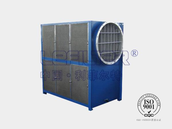 自洁式空气过滤器