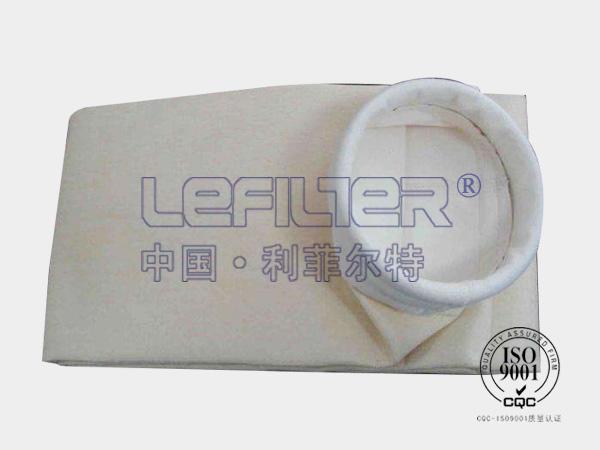 芳纶耐高温滤尘袋