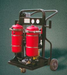 COMO12007高精度滤油机