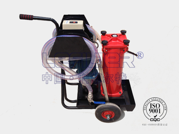 OFU10P1N2B05B进口替代滤油机