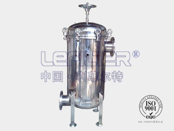 LFB-4-60X不锈钢保安过滤器