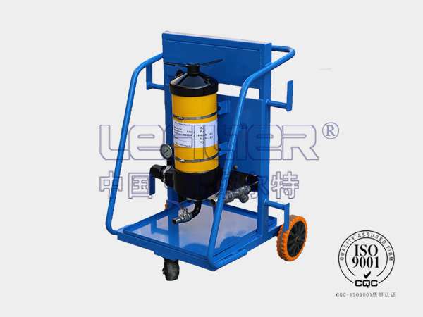 PFC8314-50颇尔滤油机