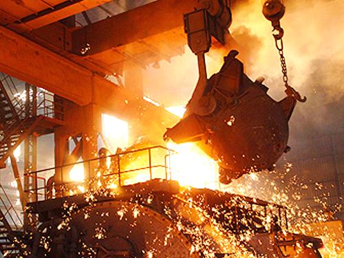 大型钢厂经典案例