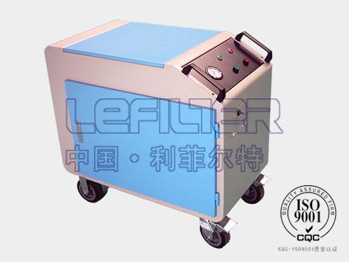 LYC-32C箱式移动滤油机