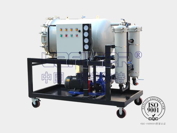 pall颇尔HCP100A380-50-K-S电厂用聚结脱水