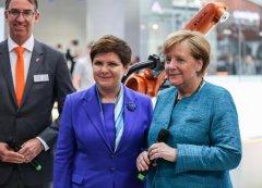 利菲尔特净化设备首度亮相2017年德国汉诺威工业