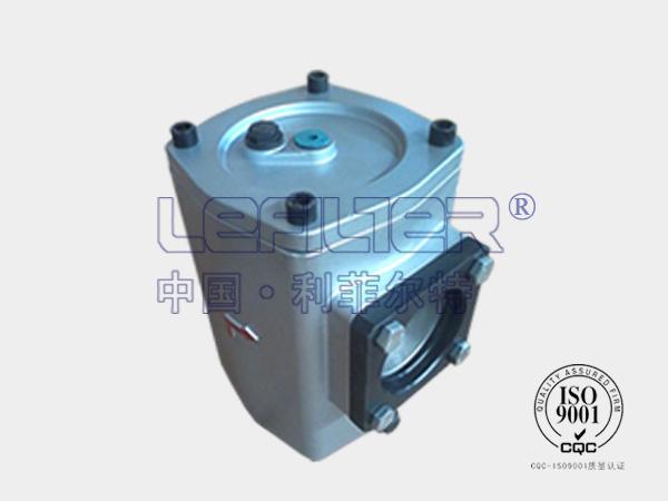 ISV50-250管路吸油过滤器