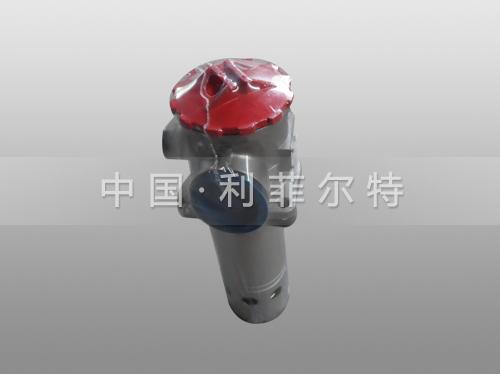 TF-100X箱外自封式回油过滤器
